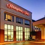 Hampton Inn Richmond-Midlothian Turnpike