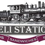 Deli Station, 1850 Main St. Klamath Falls