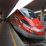 Фотография Trenitalia