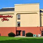 Hampton Inn Richmond Mechanicsville