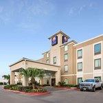 Comfort Inn & Suites FM1960-Champions