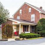 Rodeway Inn Akron