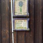 Peace Valley Lavender Farm resmi