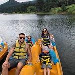 Evergreen Lake Φωτογραφία