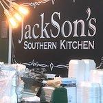 Bilde fra JackSon's Southern Kitchen