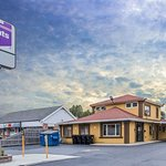 Knights Inn Tonawanda/Buffalo Area
