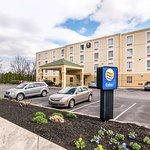 Comfort Inn Mechanicsburg -Harrisburg South