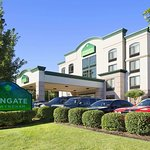 Welcome to the Wingate by Wyndham Little Rock
