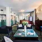Best Western Hotel Mercedes Arc De Triomphe