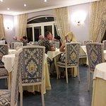 Bilde fra Hotel La Vue D'Or