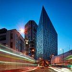 M by Montcalm Shoreditch London Tech City