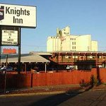 Knights Inn Pendleton