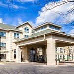 Comfort Suites Madison West