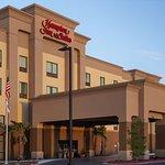 Hampton Inn & Suites El Paso/East