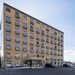 Comfort Inn Omi Hachiman