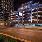 The Capitol Hotel Downtown Nashville