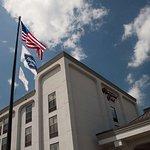 Hampton Inn Kansas City/Shawnee Mission