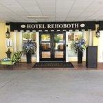 Hotel Rehoboth Photo