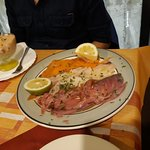 Photo of Trattoria La Tavernetta da Piero