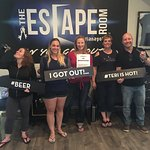The Escape Room Indianapolis Photo