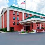 Hampton Inn Greenville / Travelers Rest