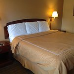 Americas Best Value Inn-Columbus/West