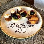 Foto de Grand Floridian Cafe