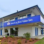 Americas Best Value Inn- Anderson