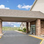 Sleep Inn & Suites Conference Center