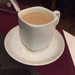 Delectable massala chai