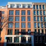 Motel One Amsterdam-Waterlooplein