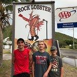 Foto de Rock Lobster