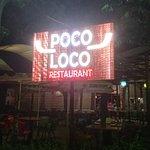 Foto van Steak-House Poco Loco Albena