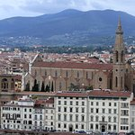Piazzale Michelangelo resmi