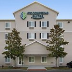 WoodSpring Suites Gainesville I  FL Extended Stay Hotel Exterior  x