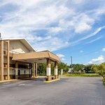Rodeway Inn Fairgrounds-Casino