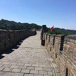 Φωτογραφία: Σινικό Τείχος στο Μασιάνου (Mutianyu)