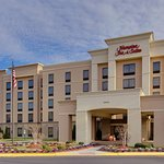 Hampton Inn & Suites Fredericksburg South