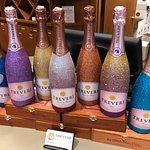 Special bottles