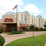 Hampton Inn and Suites North Fort Worth - Alliance Airport
