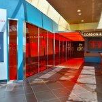 Entrance to Gordon Ramsay Steak, Harrahs Resort, AC