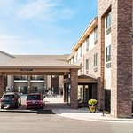 Sleep Inn & Suites Moab Near Arches National Park