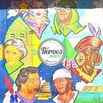 Heroes - Cafe & Bar resmi