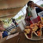 Bilde fra Umekes Fishmarket Bar & Grill