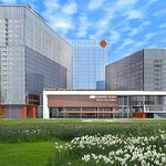 Crowne Plaza Moscow - Park Huaming
