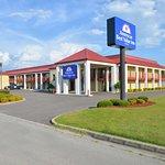 Americas Best Value Inn - Tupelo / Barnes Crossing