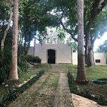 Foto van Hacienda Chichen
