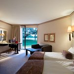 Windhoek Standard Twin Room