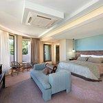 Windhoek Presidential Bedroom
