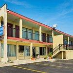 Motel 6 Columbus OH